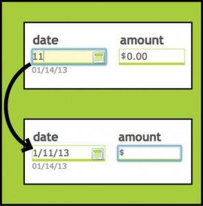 Did You Know Date Entry Blog Post